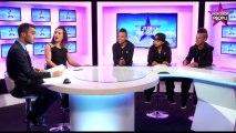 Young Boyzz, les finalistes d'Incroyable Talent sur Non Stop People