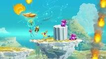 Rayman Legends - Trailer Legends