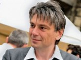 Sébastien Jumel, Maire (PCF) de Dieppe, invité de France Bleu Haute-Normandie