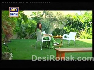 Sheher e Yaaran - Episode 41 - December 12, 2013 - Part 1