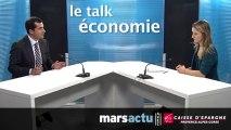 Le talk économie Marsactu : Johan Bencivenga, président de la fédération du BTP 13