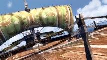 FFX X-2 HD Remaster - Mini vidéo  Kimahri