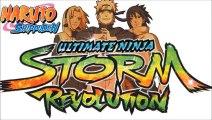Naruto Ultimate Ninja Storm Revolution Teaser PS3/XBOX-360/XBOX-ONE/PS4/VITA