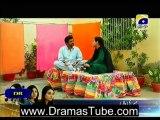 Choti Choti Khushiyaan Episode 30 Part 1 - 12th December 2013 - By Geo Tv