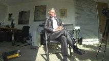 L'économie de la truffe: Interview de Jean-Francois Fourt