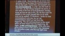 Hebrew Roots Movement