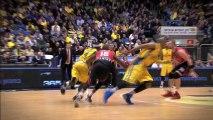Dunk of the night: Alex Tyus, Maccabi Electra Tel Aviv