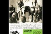 "Strange.""Segment From Barapp""1974-76 US Psych Rock"
