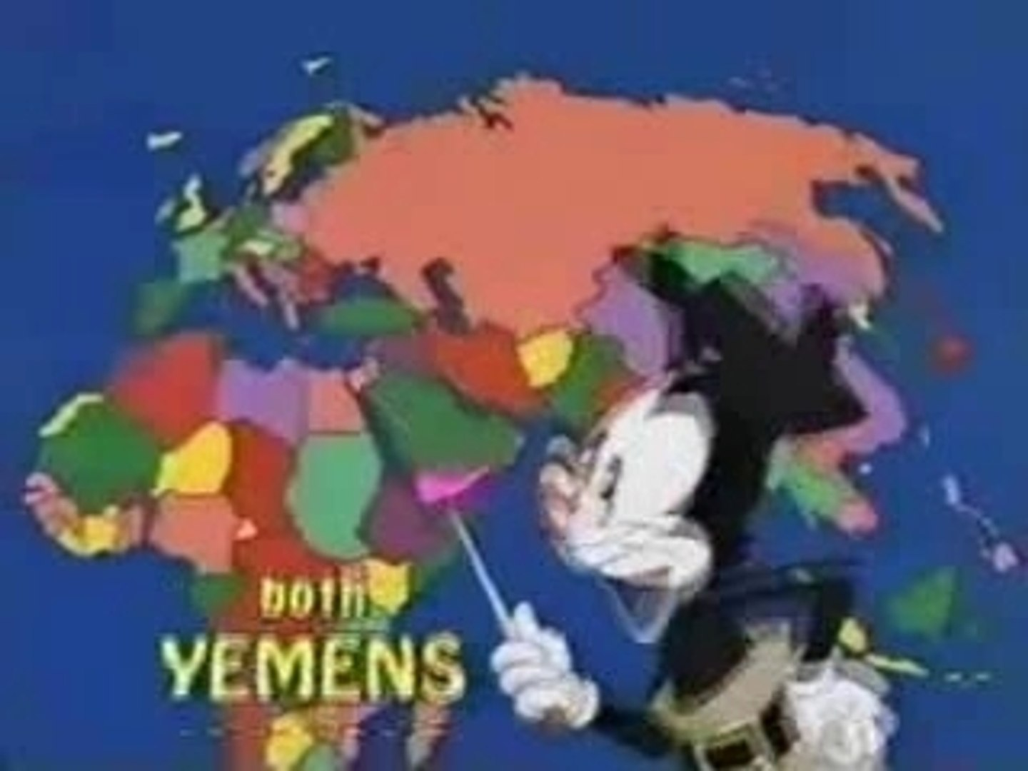 The Nations Of The World - video dailymotion