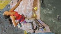 Guides de haute montagne compétition internationale escalade 2013 ENSA Chamonix