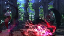 Tekken Revolution (PS3) - Présentation d'Eliza