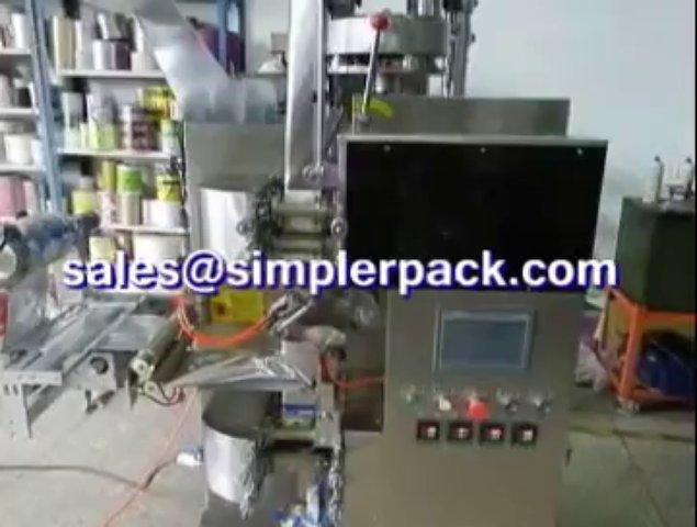 Wholesale drip bag coffee packaging machine, drip coffee bagging machine