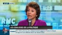 Les coulisses de la Politique: François Hollande face aux élections municipales - 13/12
