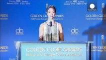 Publication de la liste des nominés aux Golden Globes