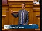Ηλίας Κασιδιάρης: Η Χρυσή Αυγή θα επαναφέρει την Άμεση Δημοκρατία