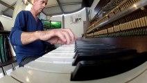 Human Nature (Michael Jackson) Piano version par Luc ESCOLANO - Pianiste Nice Cannes Côte d'Azur
