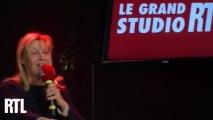 Chantal Ladesou dans le Grand Studio Humour de Laurent Boyer.