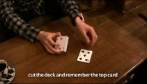 Stealth Deck and Logical Deck combo pack (Red) by Masuda - Magic Trick