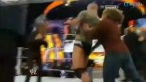 WWE RAW 12 9 13 - Triple H vs Randy Orton!
