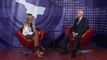 Jacek Wojciechowski - Zastępca Prezydenta ds Gospodarki gościem w studiu  Telewizji Kujawy