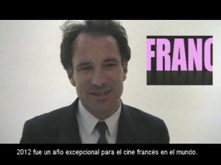 Rencontre à Madrid avec Xavier Lardoux (UNIFRANCE FILMS)