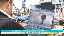 Vam-Device, un appareil de transmission vidéo de CAMKA