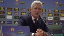 Petković nie przejmuje się krytyką kibiców Lazio