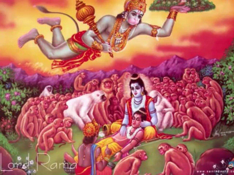 Hanuman Chalisa by M S Subbulakshmi