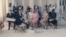 « The return » : Karl Lagerfeld fait revivre Gabrielle Chanel