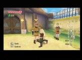 The Legend of Zelda_ Skyward Sword - Episode 3 (Rescuing the Bird, Practice Sword, Learning to Fly)