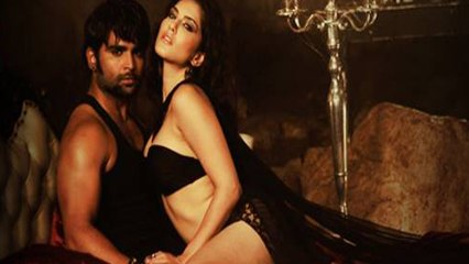 Sunny Leone In Jackpot - Public Review
