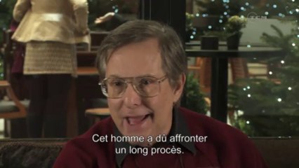 Interview de William Friedkin 8