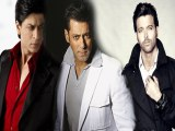 Highest Paid Actors Of Bollywood In 2013