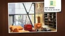 A vendre - maison - TOULOUSE (31400) - 10 pièces - 360m²