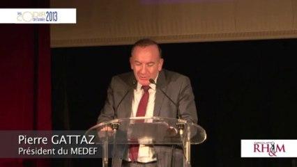 Trophée des Codirs 2013 : les réactions des lauréats