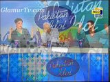 Pakistan Idol 3rd Episode Funny Auditions on Geo Tv 13 December 2013 in High Quality Video By GlamurTv