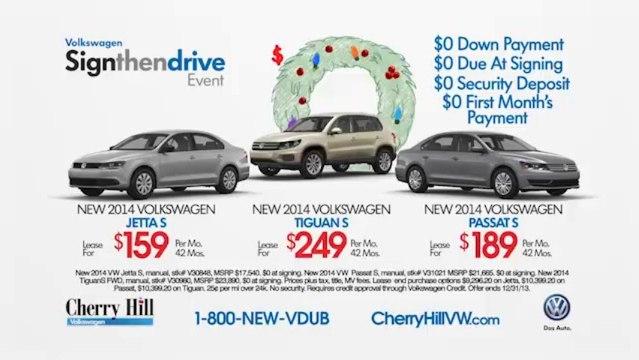 Cherry Hill Volkswagen >> Cherry Hill Volkswagen Christmas Specials