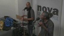 Teaser Zanmari Baré dans le Néo Géo @ Nova