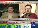 PM Youth Loan Scheme is Nautanki and Behooda Scheme - Hasan Nisar