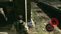 Resident Evil 5 [FR] - Let's play coop HD - Chapitre 4-2 Le Lieu de Culte