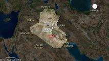 Des ouvriers d'un gazoduc abattus en Irak
