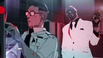 CGR Trailers - BATMAN: ARKHAM ORIGINS BLACKGATE Industrial Trailer