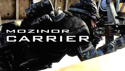 Carrier (mozinor sur black ops)