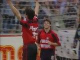 06/05/95 : Marco Grassi (20') : Rennes - Paris SG (4-0)