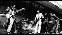 gasoline alley Rod Stewart / Faces live 1971 [audio]
