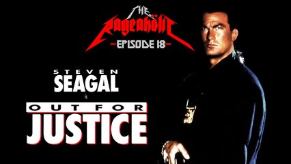 Rageaholic Movie Review: OUT FOR JUSTICE
