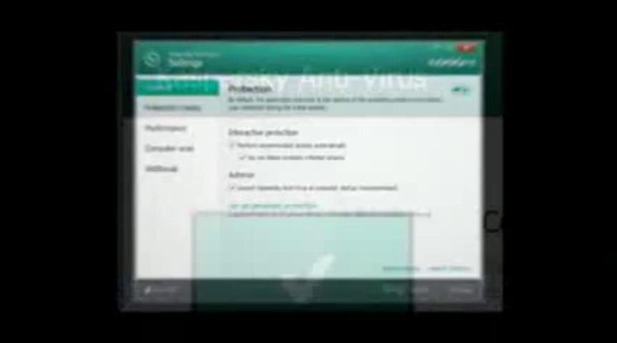 Kaspersky Anti-Virus 2014 Crack Only Download