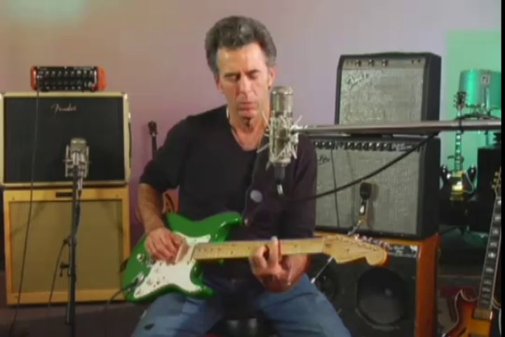More Eclectic Electric Guitar