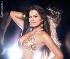 Michelle Bertolini es Miss Guárico 2013