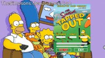 Simpsons Tapped Out Cheats - Unlimited Donuts Hack